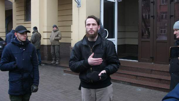 Владислав Горанин