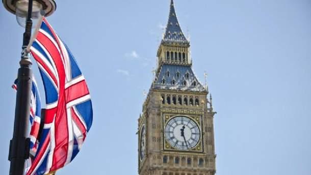 Великобританія візьметься за чиновників
