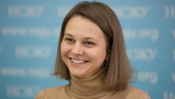 Анна Музыичук