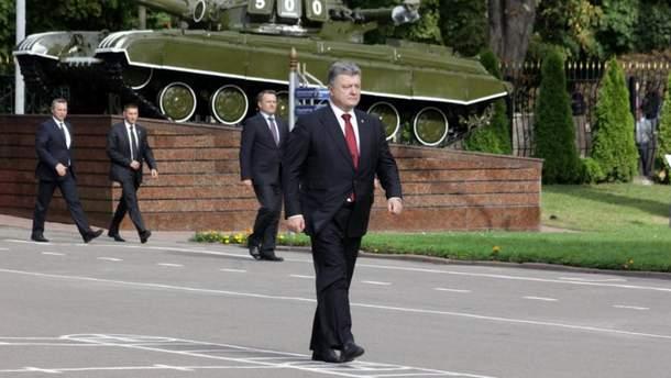 Украина не будет экономить деньги на обновление вооружения в этом году