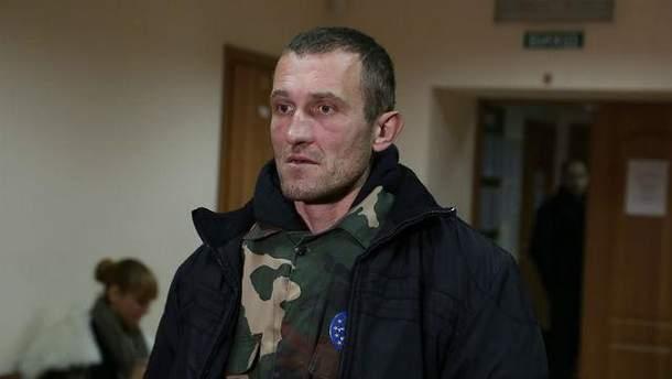 Сергій Анісіфоров нарешті отримає статус біженця