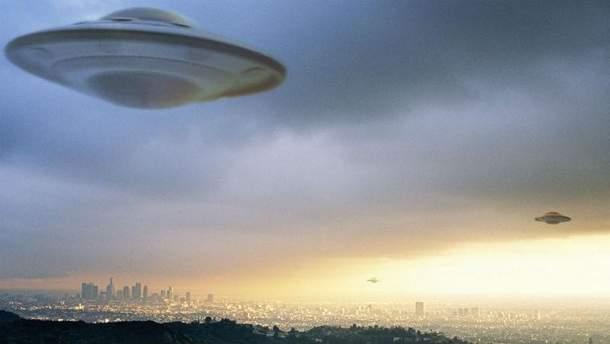 Дехто припускає, що в NASA   повідомлять про позаземне життя
