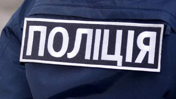 Поліцейські взяли в заручники вагітну жінку з її чоловіком