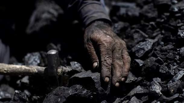 Як відмовитись від вугілля з окупованого Донбасу?