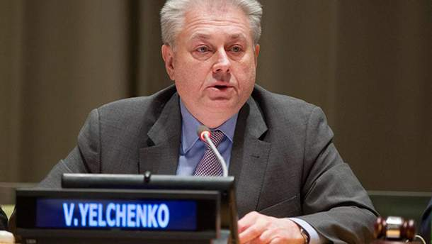 Владимир Ельченко заявил об угрозе для Европы со стороны России