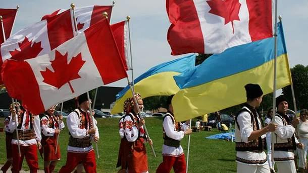 Канада допоможе Україні протистояти Росії