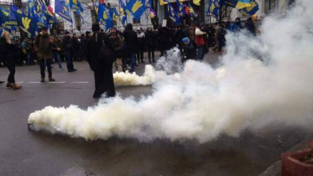 Марш Гідності у Києві