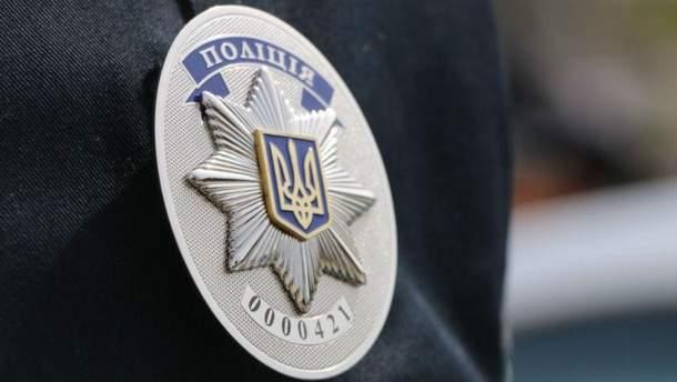 В Киеве похитили человека