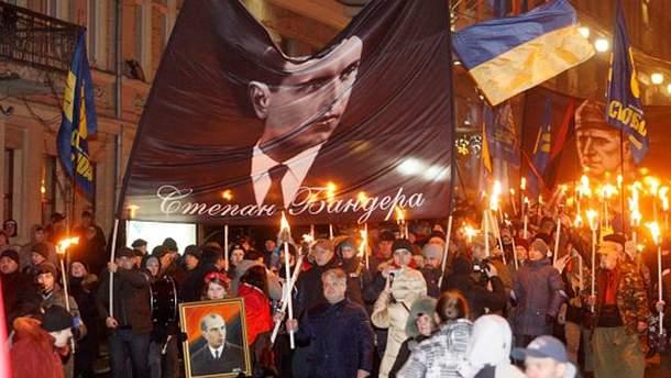 Польща запевнила, що Бандера не вплине на її стосунки з Україною