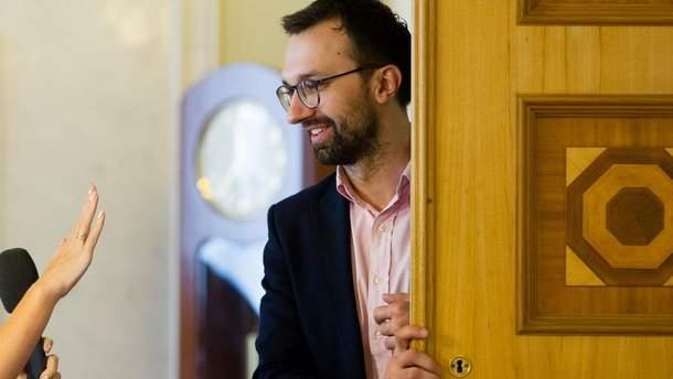 Сергей Лещенко опровергает какие-либо обвинения в свой адрес