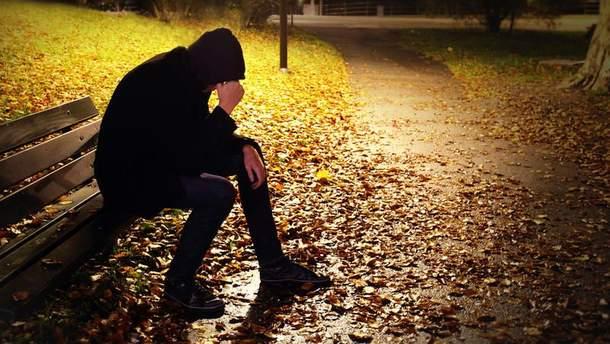 В Украине депрессией страдают около 6% населения