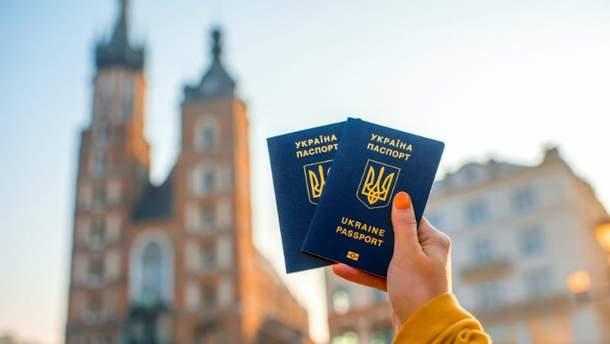 Украинцам уже не долго осталось ждать безвиза