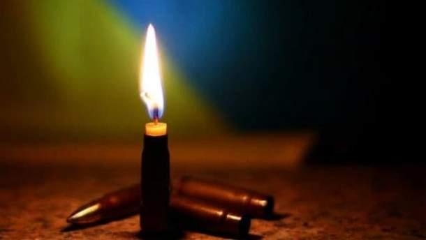 Украина понесла потери в АТО