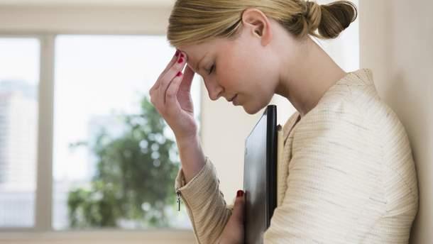 Почему зимой сильно болит голова?