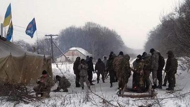Действительно ли блокада грозит Украине?