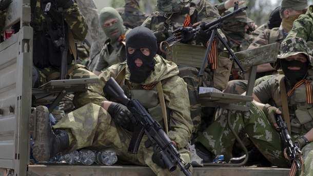 Террористы осуществили 49 обстрелов