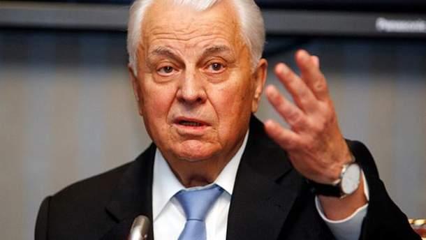 Кравчук давав Януковичу поради, але той не слухався