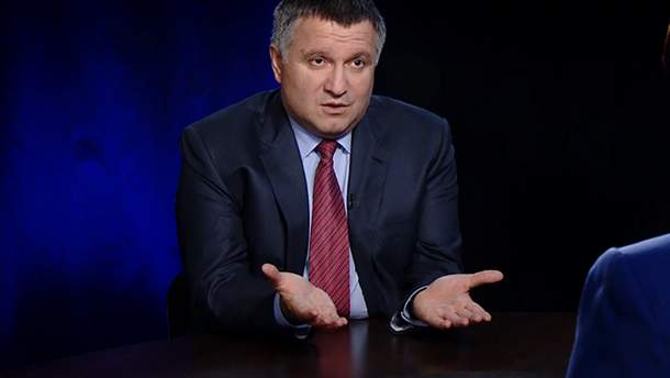 Арсен Аваков назвал отрасли, в которых не стоит прекращать торговлю с Донбассом