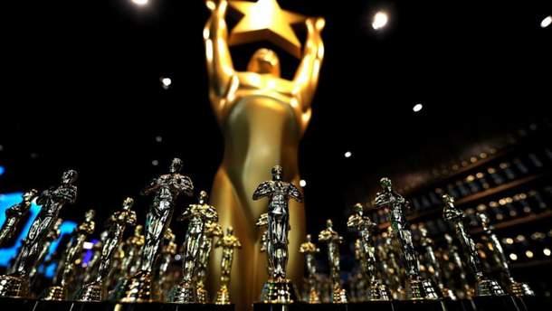 """Статуетки """"Оскар"""""""