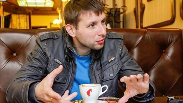 Парасюк розповів про нинішню ситуацію з блокадою Донбасу