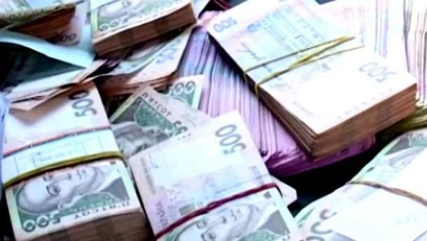 У росіянина вкрали мільйон гривень