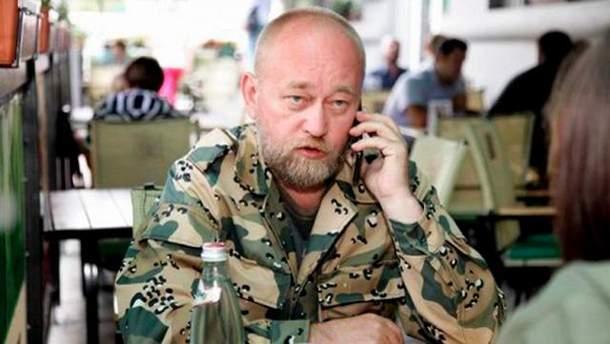 Руководитель украинского центра освобождения пленных