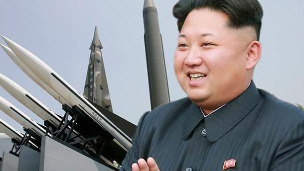 Кім Чен Ин продовжує свою диктаторську політику