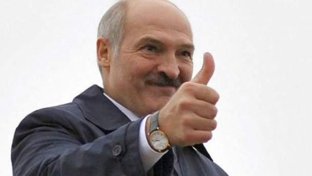 Санкції проти Білорусі