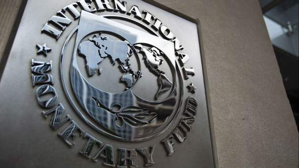 МВФ не дает денег
