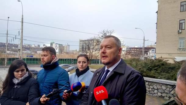 Андрій Артеменко оскандалився черговою резонансною заявою