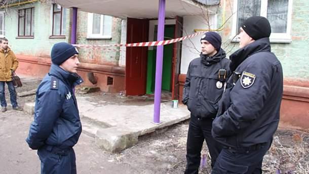 Правоохранители провели спецоперацию в Чернигове