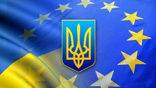 Україна втрачає підтримку Європи