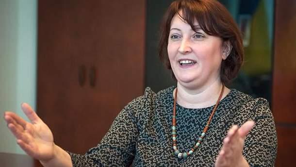 Наталья Корчак заработала в феврале немалую сумму