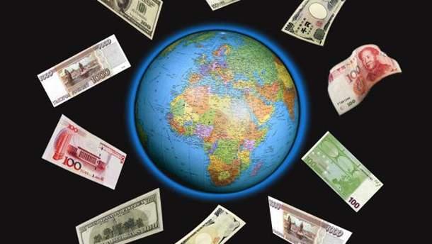Валюта 1 березня зросте у ціні
