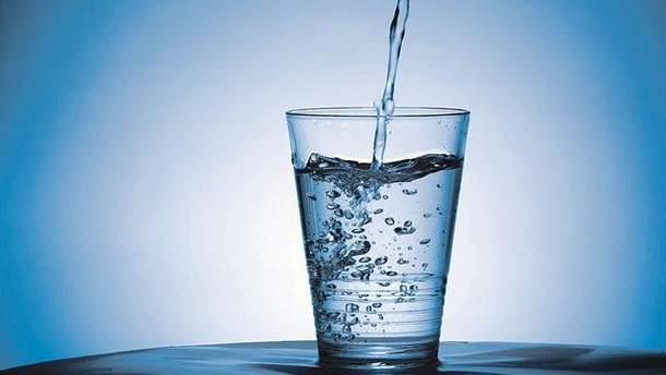 Очищена вода може зашкодити людині