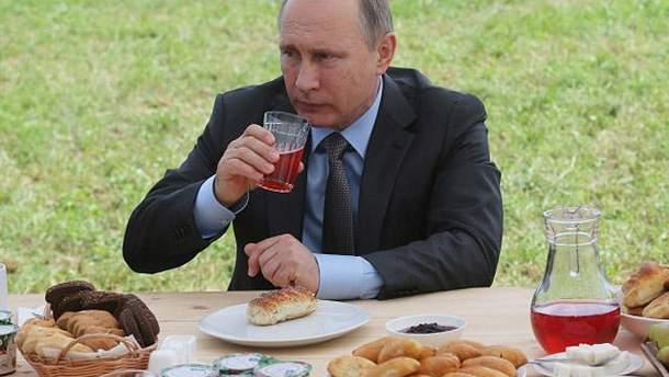 Невдовзі режиму Путіна настане край