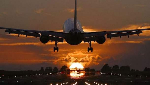 Збільшення рейсів до Ізраїлю