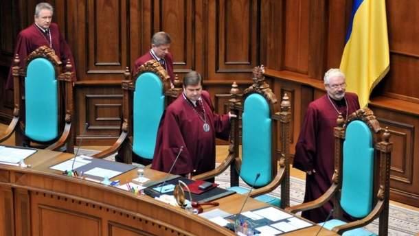 В Украине остались сторонники Януковича