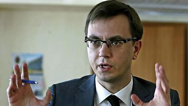 Владимир Омелян заявил про 9 тысяч аварийных мостов