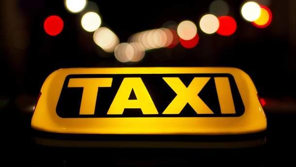В Україні очікуються кардинальні зміни в роботі таксі