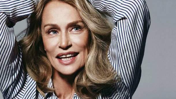 Красивые женщины, которым за 60