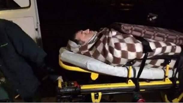 Насірова поклали в лікарню 2 березня