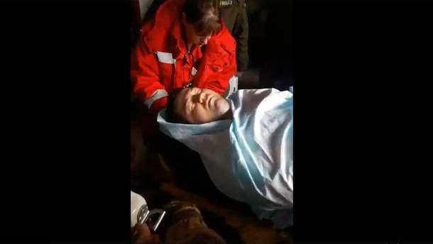 Насирова перевезли в другую больницу