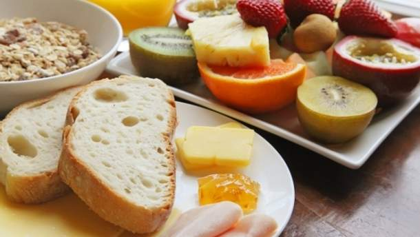 Самые опасные продукты, которые нельзя есть на завтрак
