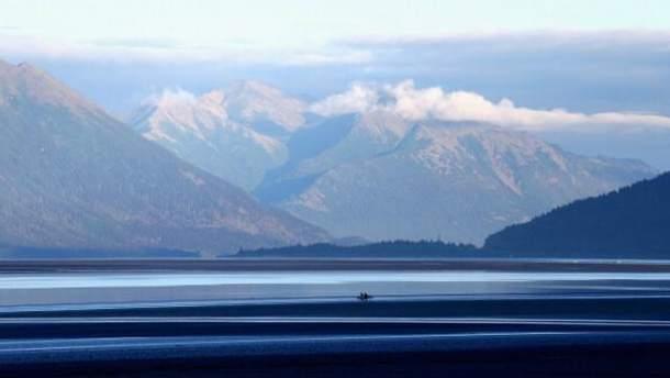 На Алясці відкрили величезне родовище нафти