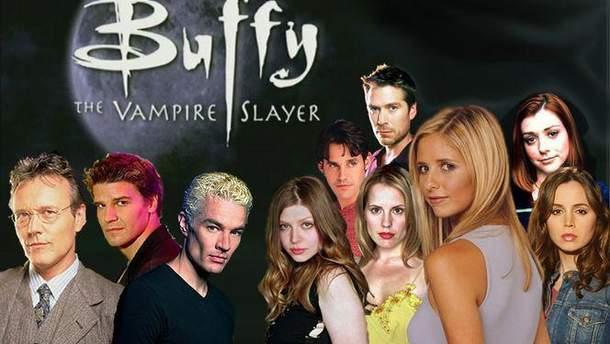 Баффі – переможниця вампірів