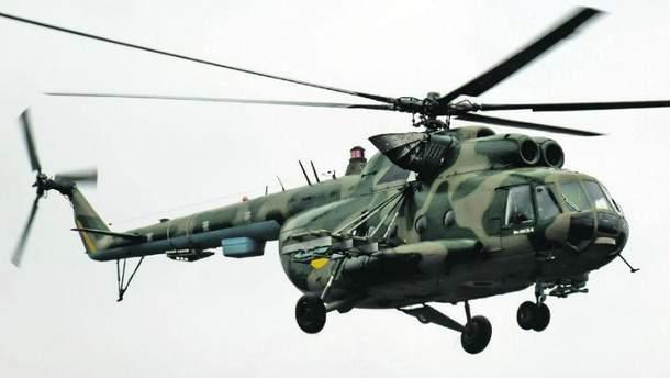 """Нова система захисту авіації """"Адрос"""""""