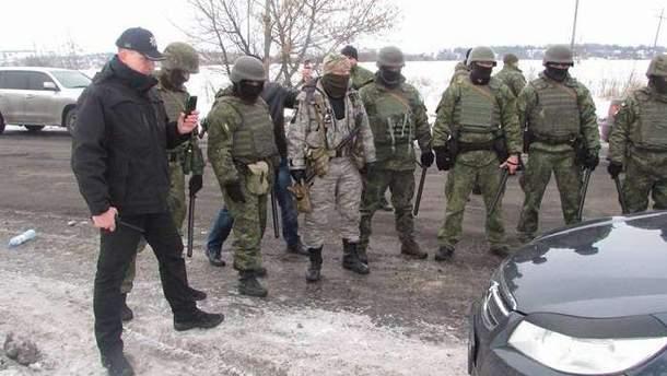 """Сторонников блокады уже """"ждут"""" на вокзале в Константиновке, – ветеран АТО"""