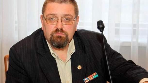 Сергій Акимович сповістив про нові сутички блокувальників з правоохоронцями