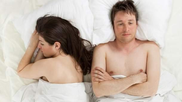 Для подавления желания секса